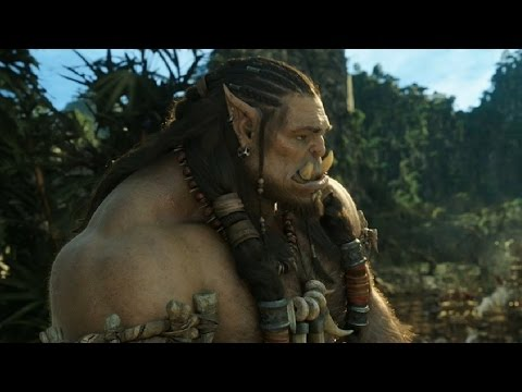 23 Things You Missed From the Warcraft Movie Trailer, 23 Things You Missed From the Warcraft Movie Trailer - IGN Rewind Theater