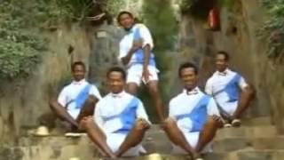 "Biniam Goytom - Ney ""ነይ"" (Amharic)"