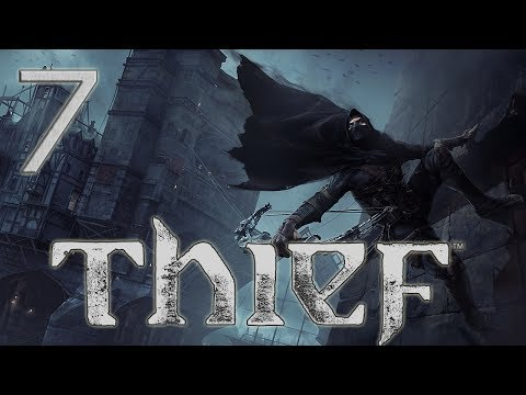Thief - PC - E07 - Brothel - 1440p thumbnail
