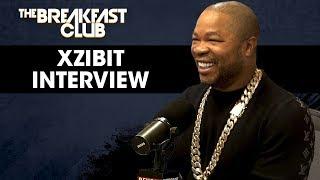 Xzibit Talks West Coast Loyalty, Pimp My Ride, New Album + More