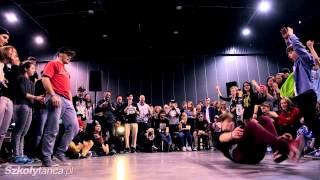 Finał All Styles - Czino vs JazzMan | SHC Elements Contest | WWW.SZKOLYTANCA.PL
