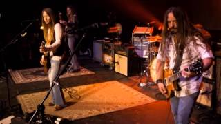 Blackberry Smoke Live in North Carolina (Official full 90 min concert feature)