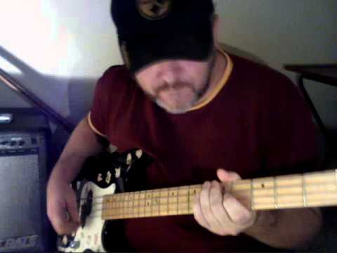 Hank Williams Jr-Heaven Cant Be Found(Bass)