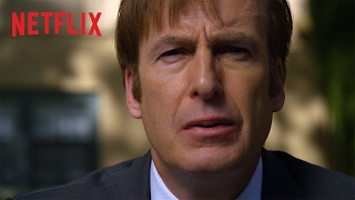 Better call saul saison 3 :  bande-annonce VO