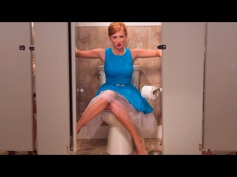 Girls Don't Poop - PooPourri.com.
