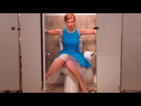 Girls Don't Poop - PooPourri.com.