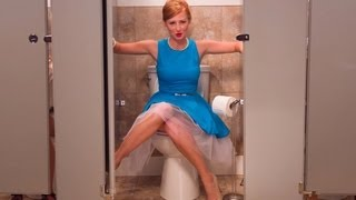 Girls Don't Poop - PooPourri