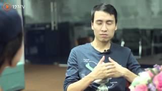Cách đỡ gạch đá của Toan Shinoda