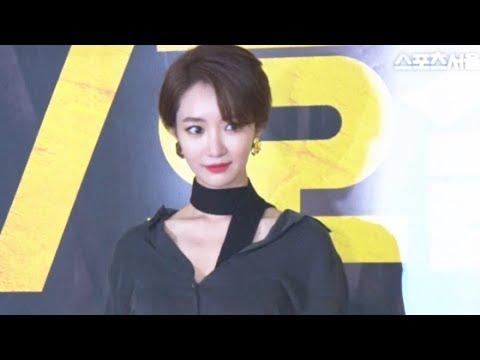 고준희-엄정화-이엘-남지현, '신하균-도경수 파이팅!' ('7호실' VIP 시사회)
