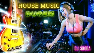House Music Party Dugem Discotique Hot DJ 2016