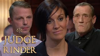 Biggest Liars Compilation | Judge Rinder