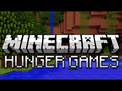 Minecraft: Hunger Games Survival W/ CaptainSparklez - Dad Calls - Smashpipe Games