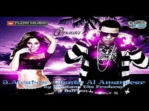 J Alvarez - Junto Al Amanecer (Prod. By Montana The Producer & NelFlow)