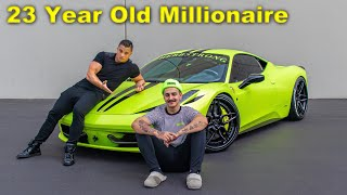 4 Ways To Become A Millionaire