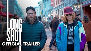 Long Shot (2019 Movie) Official HD