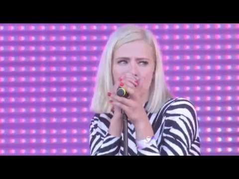 Dagny - Backbeat (Live At VG-Lista)