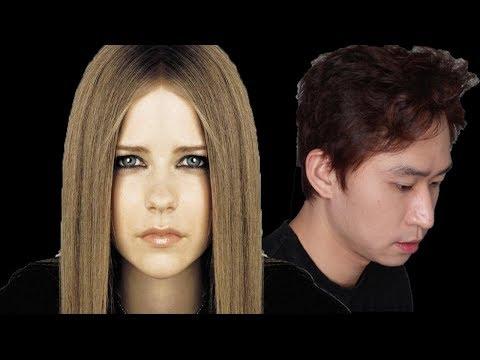 破解艾薇兒Avril Lavigne死亡傳說