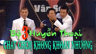 Bộ 3 HUYỀN THOẠI | Việt Thảo , Vân Sơn & Bảo Liêm |  Những Màn Chặt Chém Không Khoan Nhượng.!!