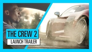 The Crew 2 - Launch Trailer
