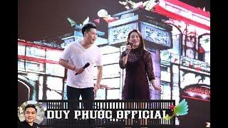DUY PHƯỚC hát tại chùa Bà Châu Đốc