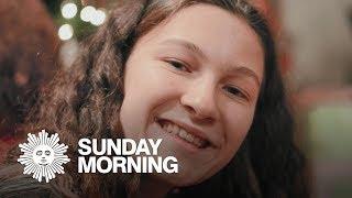 One teenager's tragic hidden secret