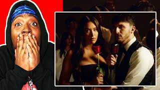 Reaction To Zane - WAP (Official Music Video Cover) *INSANE