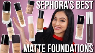 BEST FOUNDATIONS FOR OILY SKIN | FULL COVERAGE