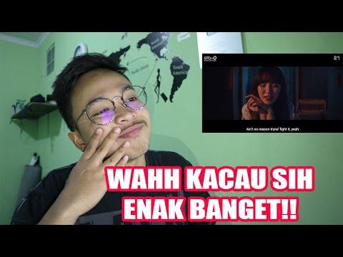 DUET MAUUTT!! | John Legend X WENDY from RED VELVET - Written In The Stars MV Reaction!!!