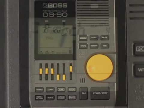 Dr. Beat Series (DB-30/DB-60/DB-90)