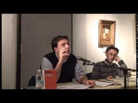 Tomaso Montanari  a SpazioAref (21.11.2013)