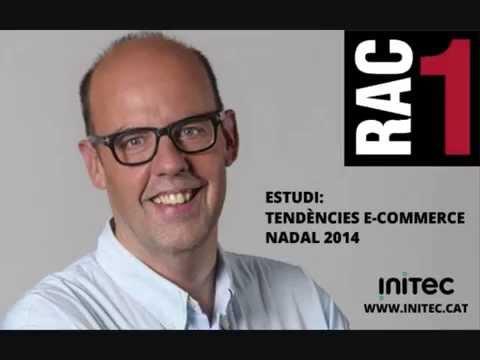 [Estudi] Tendències E-Commerce Nadal 2014 - El món a RAC1