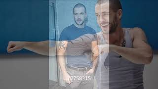 Shayne Ward | From Baby to 33 Year Old