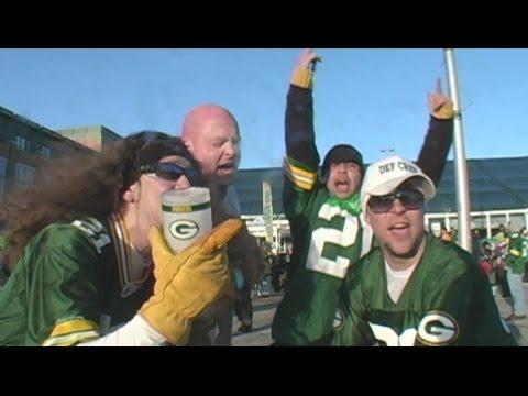 Baixar DEF CREW - Green Bay Packers Anthem  (ALL ORIGINAL!!!)
