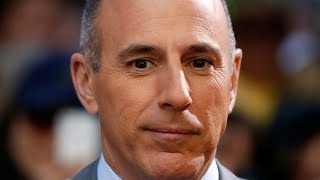 Celebs Who Can't Stand Matt Lauer