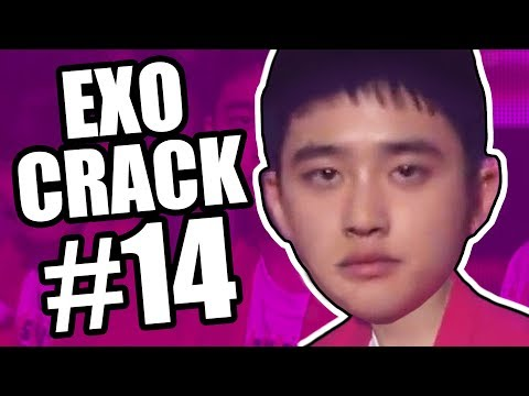 EXO CRACK #14.0 (Let's Get it STAAAAARTED)