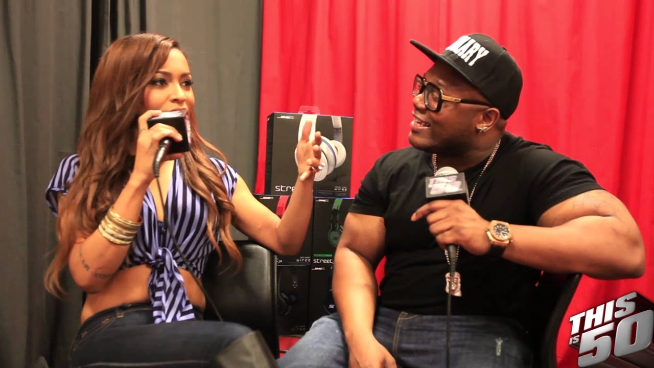 Amina on Her Sisters; Peter Gunz Marriage; People Thinking ...