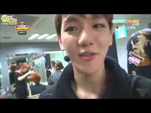 Baekhyun Most Funny Moments by K.L