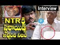 LIVE: Another NTR associate, Ganne Venkateswar Rao, reveals unknown facts