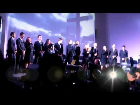 Baixar Apresentação do grupo Prisma Brasil na IASD Boqueirão - 2014