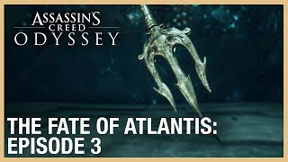 Judgment of Atlantis Trailer preview image