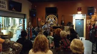 O'Connell Street Band - Down By The Old Main Drag - Outbreak Brewing Co. January 19, 2019