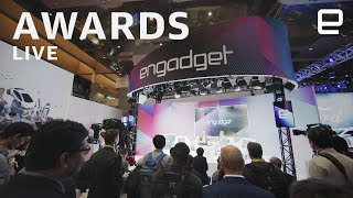 Best of CES Awards 2019