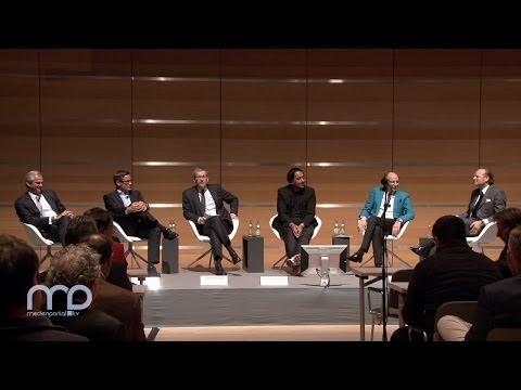 Publishing-Gipfel 2013: Alles digital - Journalismus um jeden Preis