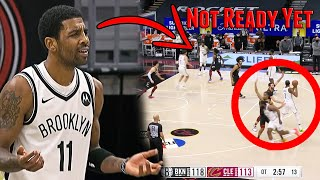 Collin Sexton RUINS Brooklyn Nets' Big 3 Debut (FT. Kyrie Irving, James Harden, and Kevin Durant)