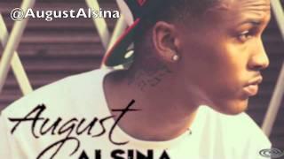 "August Alsina & Waka Flocka- ""Round of Applause"" [@AugustAlsina]"