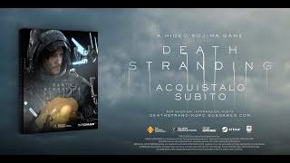 Death Stranding - Trailer di Lancio: Il gioco sarà disponibile da domani su PC!