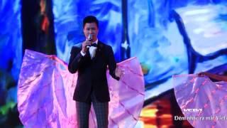 Quang Dũng - Vì Đó Là Em - Vietinbank Đỏ Live Concert by Veba Group