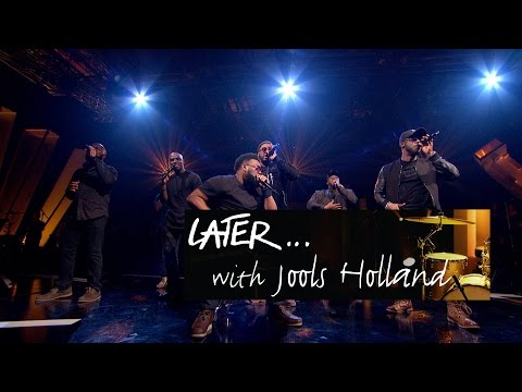Naturally 7 - Keep The Customer Satisfied - Later… with Jools Holland – BBC Two