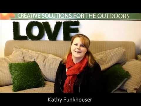Meet Team Great Lakes: Kathy