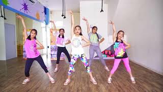 Live Active - Simple Dance Tutorial